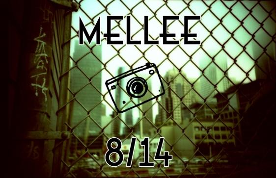 MELEE8:14